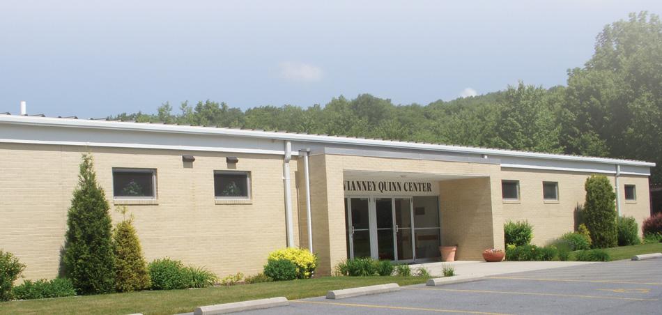St. John Vianney Quinn Banquet Hall, Johnstown, PA